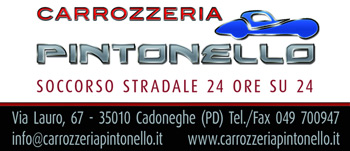 Carrozzeria Pintonello