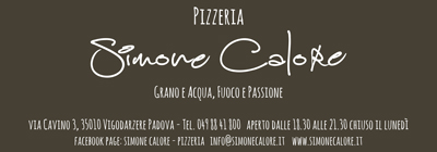 Pizzeria Simone Calore